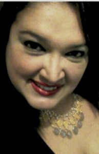Mari Silva (colunista JCE)