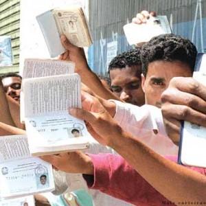 Taxa de desemprego sobe 4,1% em Belo Horizonte e região
