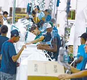 Indústrias de eletrônicos investem R$ 100 milhões em Minas