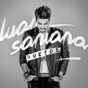 Luan Santana apresenta CD 'Duetos'