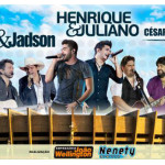 Festival Brasil Sertanejo apresenta grandes nomes da música na Esplanada do Mineirão