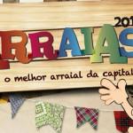 ARRAIASP 2015