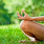 Medite e melhore sua qualidade de vida