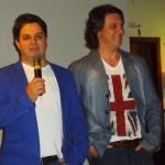 Don & Juan voltam ao cenário musical e  prometem novo DVD para os fãs