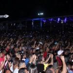 """Aquecimento do """"Festival Brasil Sertanejo"""": Henrique e Juliano e Zé Neto e Cristiano arrancam suspiros dos fãs no """"Espaço Só Marcas Hall"""" em Contagem-MG"""