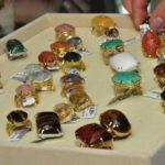 Joias, diamantes e pedras preciosas: mercado amplo e bastante lucrativo