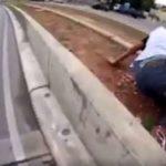 Skatistas perseguem ladrão no Centro de BH; veja vídeo