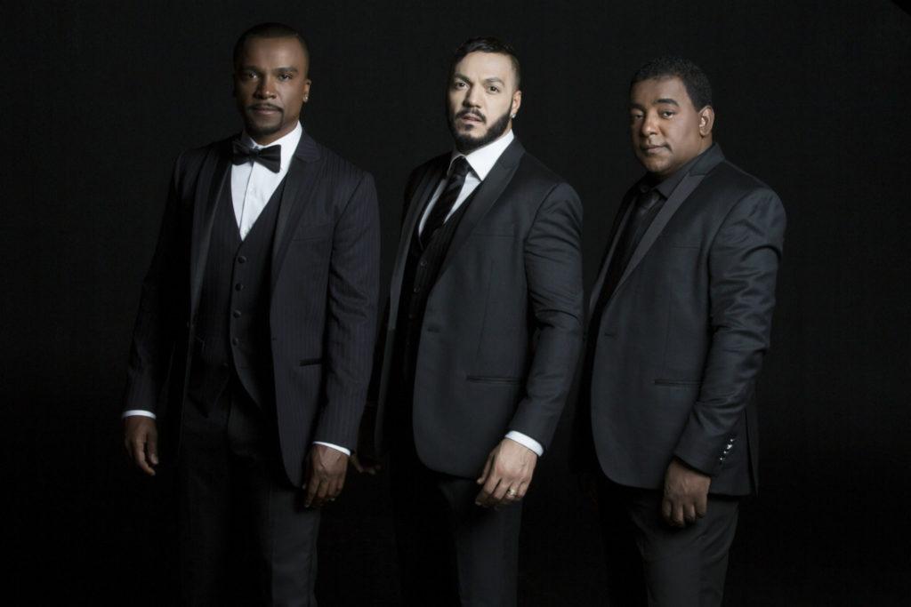 Gigantes do Samba II - Divulg
