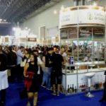 40 mil pessoas participam da Expocachaça e Brasil Bier no Expominas