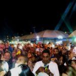 Gigantes do Samba II lota Espaço Só Marcas Hall em Contagem – MG
