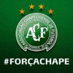 #FORÇACHAPE: uma comoção internacional por meio das redes