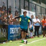 Com R$ 17 mil em prêmios, liga de futebol society chega a Belo Horizonte
