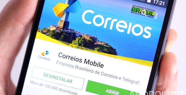 Correios lançam serviços de celular para baixa renda em fevereiro