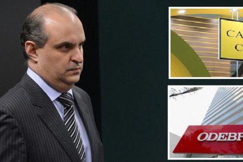 Delação da Camargo Corrêa promete tanto estrago quanto a da Odebrecht
