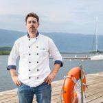 Cozinha Viva La Marina reúne chefs em encontro gastronômico no Guarujá