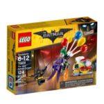 """LEGO® irá lançar no Brasil brinquedos que recriam as cenas de """"LEGO Batman: O Filme"""""""