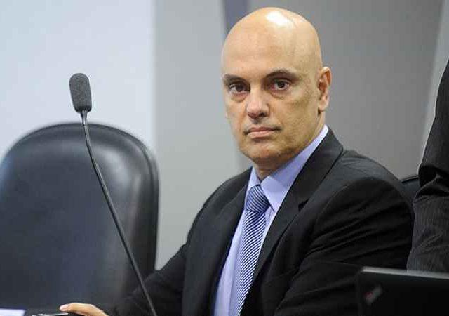 Moraes diz ser capaz de atuar com neutralidade e imparcialidade