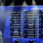 Clubes brasileiros conhecem adversários na Sul-Americana