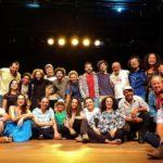 Projeto Caixa Acústica divulga a agenda de shows de 2017