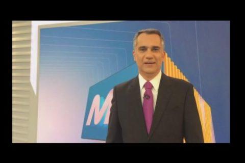Morre o jornalista e apresentador Artur Almeida, da Rede Globo Minas
