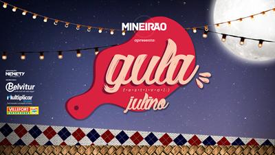 Gula Festival Julino acontece neste sábado com food trucks, comidas típicas, quadrilha, atrações infantis e shows