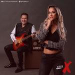 """Banda X apresenta o CD """"Pirei Em Você"""""""