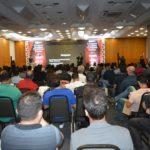 Promotores de eventos de todo o país se reúnem em BH durante congresso