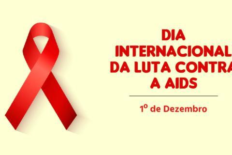 Atividades do Dia Mundial de Luta contra a Aids integram a comemoração do aniversário da cidade