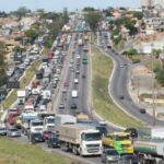 Prefeito Alexandre Kalil anuncia ações para reduzir acidentes no Anel Rodoviário de Belo Horizonte