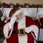 Papai Noel marcará presença na Esplanada do Mineirão