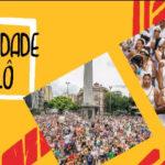 Baianas Ozadas inaugura loja exclusiva para o carnaval de 2018