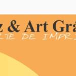 Luz & Art Gráfica: A solução rápida que você procura está aqui
