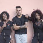 Léo Dayo lança música com Pepê e Neném