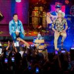 Danilo Reis & Rafael apresentam show emocionante para a gravação do primeiro DVD