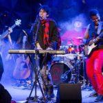 Suspense Band ganha o BH Stone Rock Festival e comemora na Virada Cultural