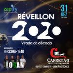 Carretão Trevo realiza a festa Réveillon 2020 e promete uma virada de década inesquecível