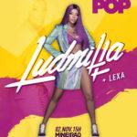 O funk vai invadir o Mineirão: Baile Pop muda data e anuncia mais uma atração