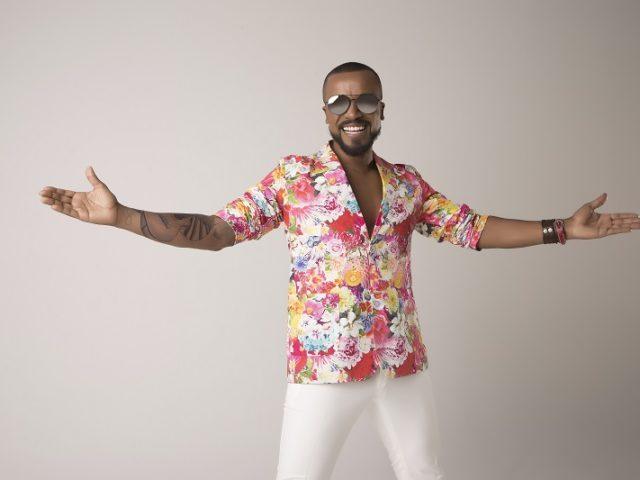 Alexandre Pires apresenta 3 horas de show no Baile do Nêgo Véio neste domingo