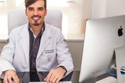 Doenças da pele: pacientes recebem avaliação e tratamentos gratuitos em BH