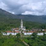 Documentário conta a história do Santuário do Caraça e registra os 200 anos de atuação da Congregação da Missão no Brasil